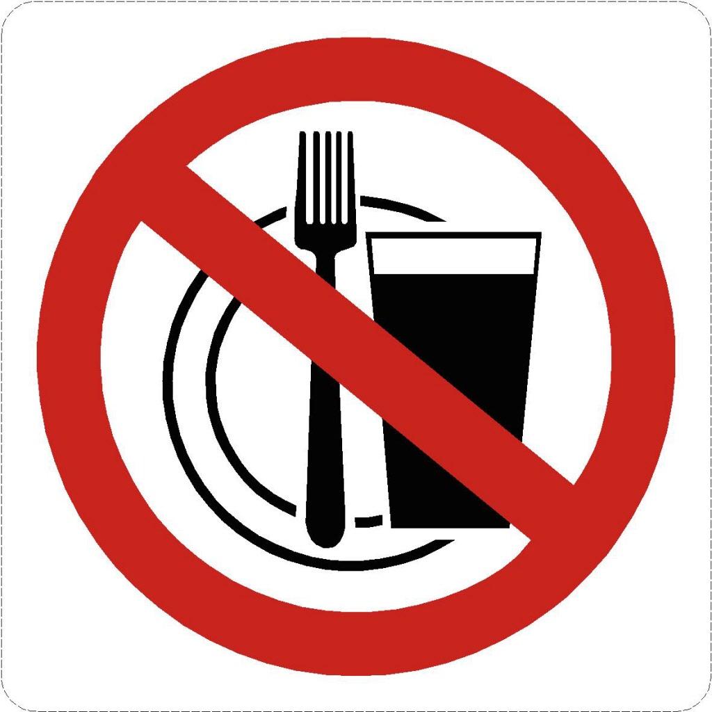 Citaten Eten En Drinken : Eten en drinken verboden st edv