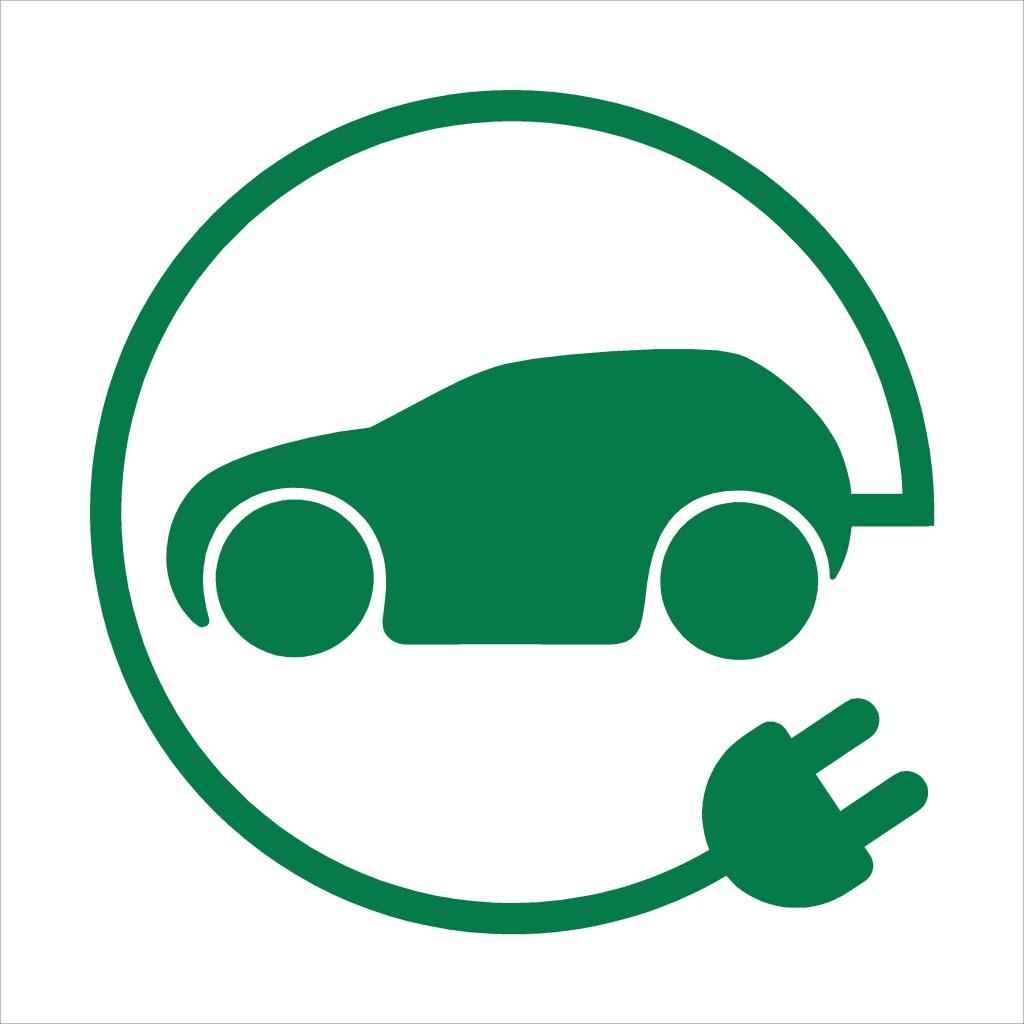 Oplaadpunt Elektrische Auto Aluboplea