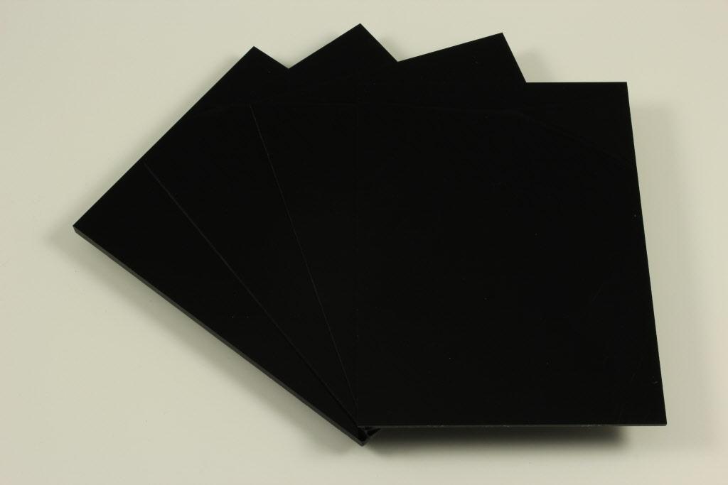 Forex zwart