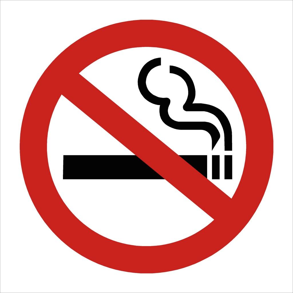 Roken Verboden St23rv